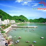 Du lịch biển: Bến Bính-Cát Bà 2 ngày giá rẻ