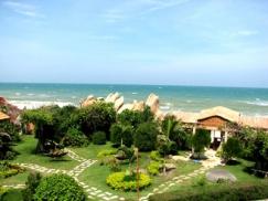 Tour du lịch nghỉ dưỡng Phan Thiết – Mũi Kê Gà Resort 3 sao