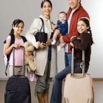 Chuẩn bị hành trang cho chuyến du lịch dài ngày