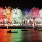 5 Lễ Hội Mùa Thu Ở Hàn Quốc