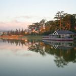 Các hồ nước đẹp nhất Đà Lạt