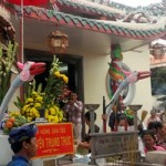 Về Phú Quốc tham gia lễ hội Nguyễn Trung Trực