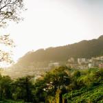 Phượt trên núi thú vui của dân mê du lịch