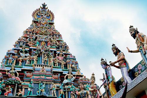 Đền Veeramakaliamman