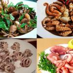 """Món ăn """"lạ miệng"""" không thể bỏ qua khi đi du lịch Hạ Long"""