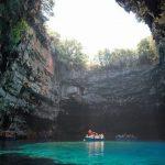 Vẻ đẹp tiên cảnh Hồ Ba Hầm – Du lịch Hạ Long
