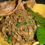 Đặc sắc ẩm thực Quảng Bình