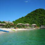 Du lịch thăm quan đảo ngọc Cát Bà