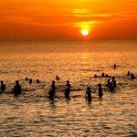 Du lịch khám phá biển Cửa Lò